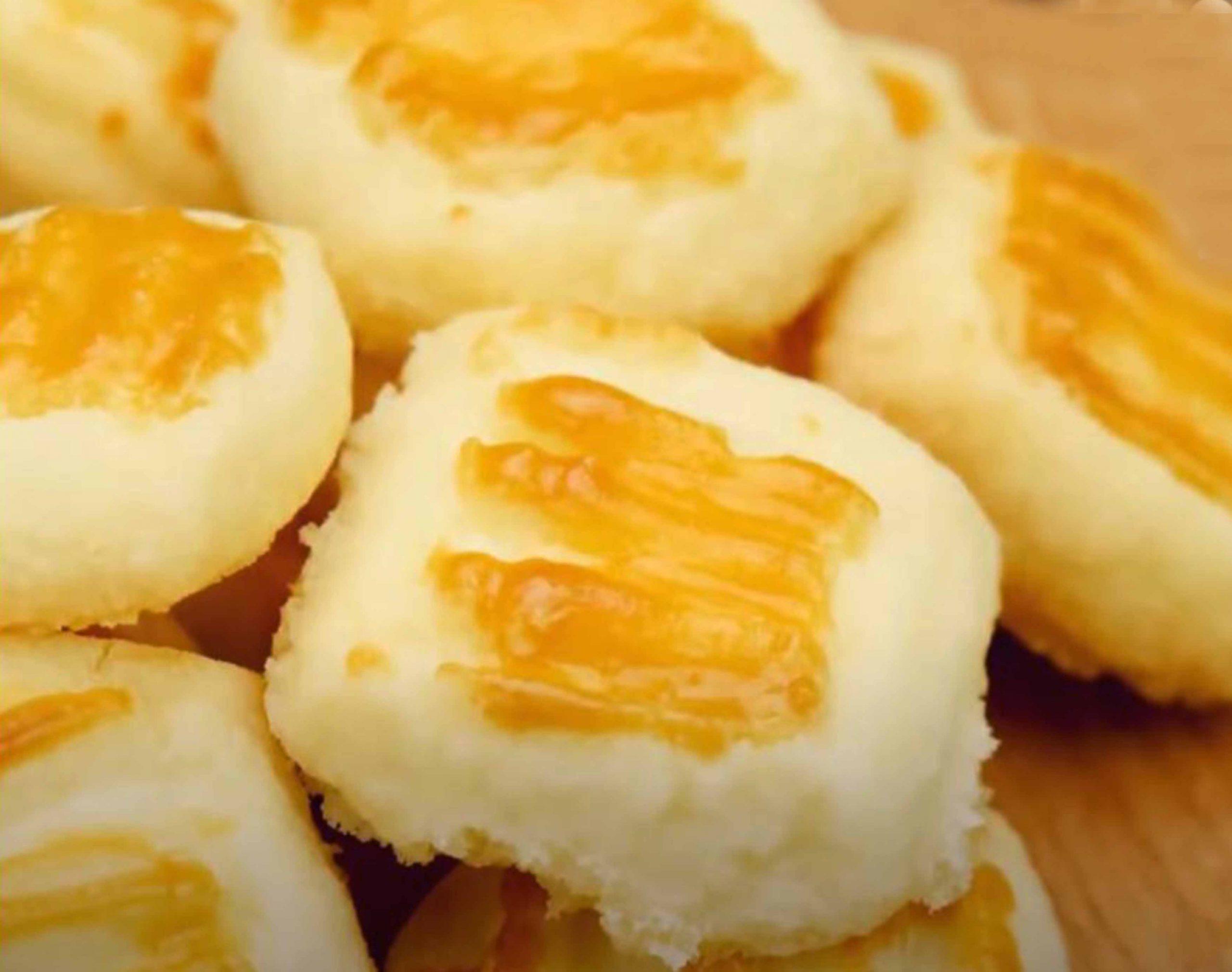 Biskut kentang